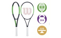 Теннисная ракетка Wilson Blade Team 99