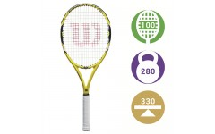 Теннисная ракетка Wilson Pro Lite 2017