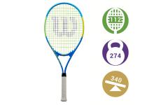 Теннисная ракетка Wilson Court Zone Lite