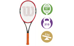 Теннисная ракетка Wilson Pro Staff 97S