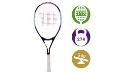 Теннисная ракетка Wilson Tour Slam Lite
