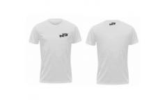 T-SHIRT TECH. Тренировочная футболка для пляжного тенниса
