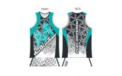 Одежда для пляжного тенниса