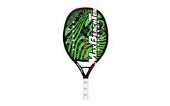T-CARBON. Профессиональная ракетка для пляжного тенниса.