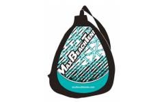 MONOSPALLA. Рюкзак для пляжного тенниса