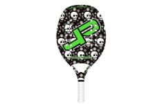 TEAM SKULL. Любительская ракетка для пляжного тенниса