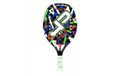 HP SBED. Профессиональная ракетка для пляжного тенниса