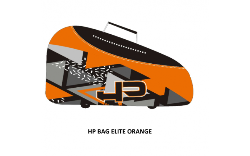 BAG ELITE ORANGE