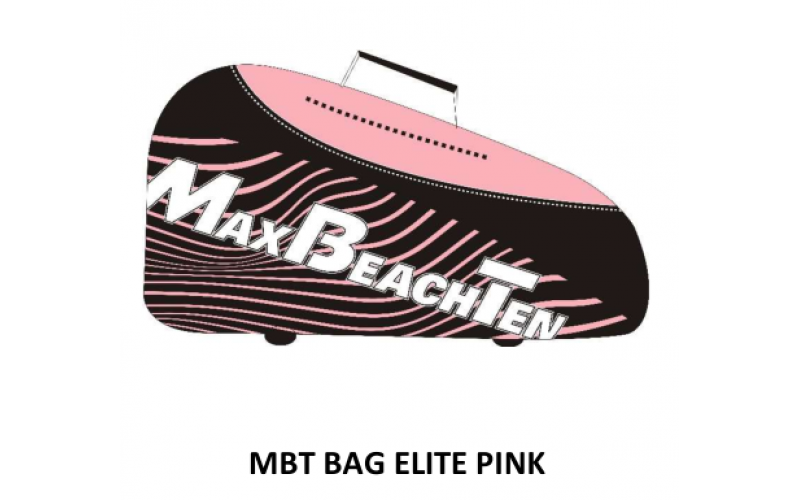 BAG ELITE PINK
