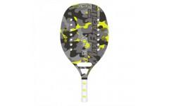 BLACK. Профессиональная ракетка для пляжного тенниса