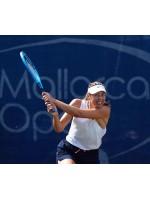 Первая победа Марии Шараповой после возвращения