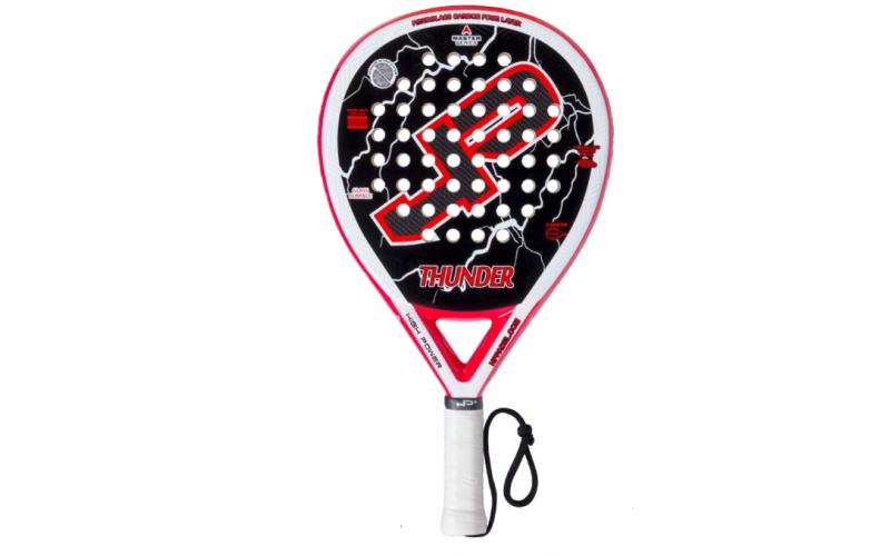 Ракетка для паддл (падел) тенниса THUNDER PRO