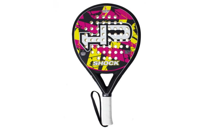 Ракетка для паддл (падел) тенниса SHOCK