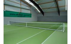 Рама для установки теннисной сетки free-stand