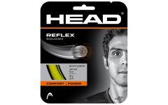 Reflex Squash
