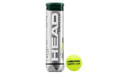 4B HEAD Davis Cup-6DZ