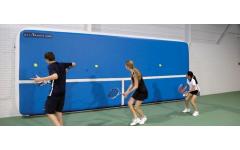 Стенка тренировочная Air Tennis 6х1,8м