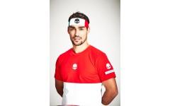 Теннисная бандана Hydrogen ITALY