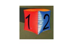 Blow-up cubes