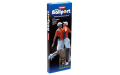 UNIQUE Ballport 36 - Корзины для теннисных мячей UNIQUE - купить