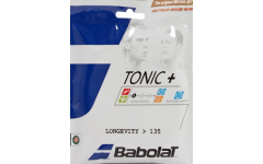TONIC + LONGEVITY BT7