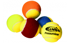 GAMMA Tennis Training Balls