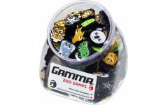 GAMMA Zoo 60 шт. в банке
