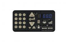 Электронный станок GAMMA 7900 ELS
