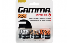 GAMMA Safari (Zebra/Leopard/Tiger) 3 намотки в упаковке