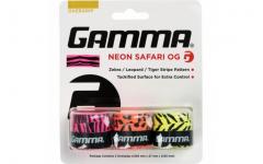 GAMMA NEON Safari (Zebra/Leopard/Tiger) 3 намотки в упаковке