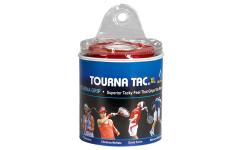 UNIQUE Tourna Tac<br />(чёрная, голубая , белая, розовая) 30 намоток в 2 бобинах