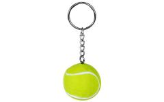 """Брелок """"Теннисный мяч"""""""
