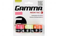 Gamma Neon Tac (цветная) 3 намотки в упаковке